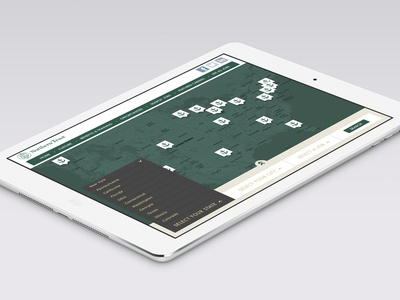 Job Search Map us search map anchor ipad
