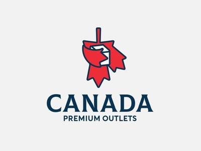 Canada Premium Outlets