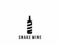 Snake Wine logo