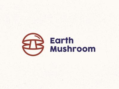 Earth Mushroom