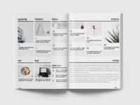 Minimum Mag