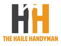 Haile Handyman Logo Concept
