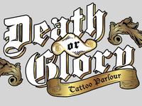Death or Glory Logo
