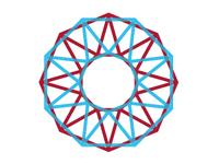 Octagon Logo Concept