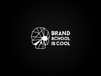 Brand School is Cool   Visual Signature