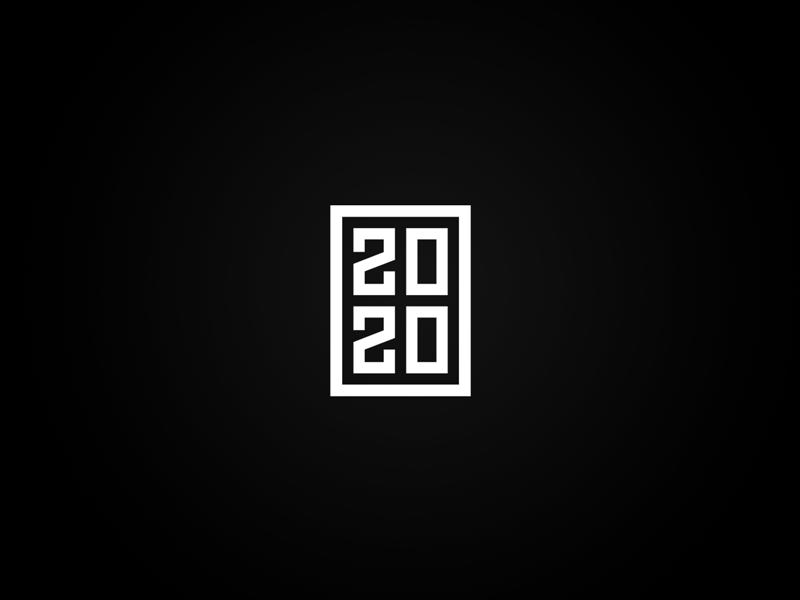 Twenty Twenty   Visual Signature two thousand and twenty 20 vinte twenty