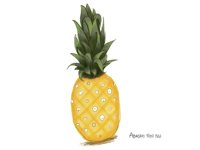 Pineapple: Full Frontal
