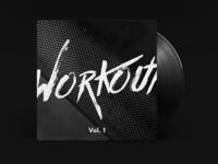 \M Playlist — Workout Vol. 1