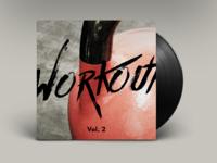 \M Playlist — Workout Vol. 2