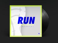 \M Playlist — Run Workout