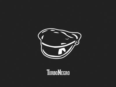 TurboNegro Hat