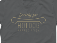 Societyforhotdogs