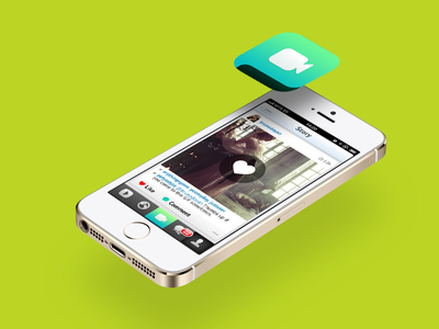 Gifstory ios application ios7 iphone gif