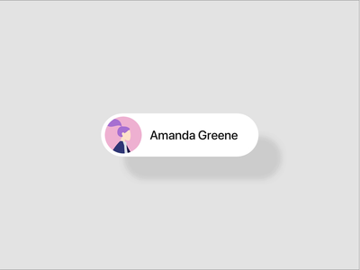 Direct Messaging - Rethinking #DailyUI - 011