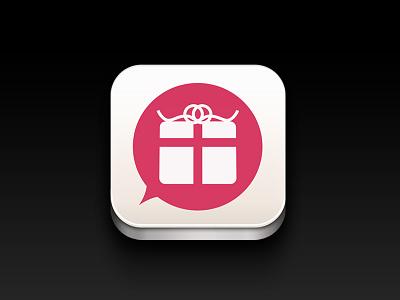 App Icon finalised  iphone app icon