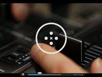 Top Button Productions Logo Design