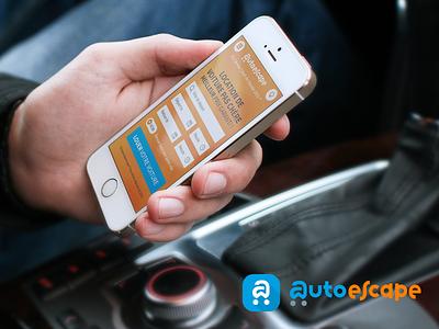 Autoescape mobile app