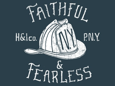 Faithful & Fearless