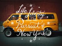 Life & Liberty