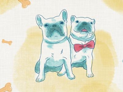 Bluedogs