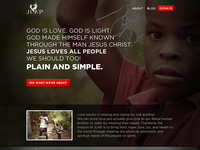 JLAP - Humanitarian Aid