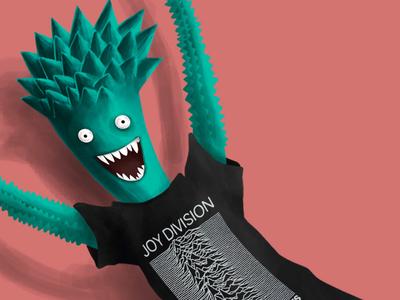 Music Monster 02