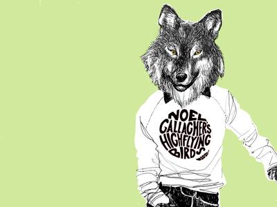Music Animal 02