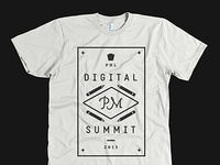 DPM 2013 Shirt