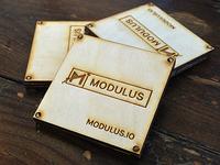 Modulus Tangrams