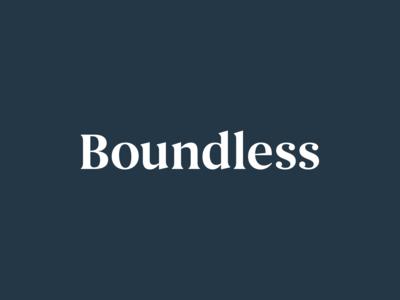Boundless Rugs Branding