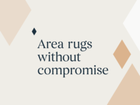 Boundless Rugs Tagline