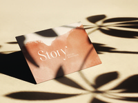 Story Business Cards