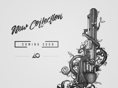 Design collection coming soon