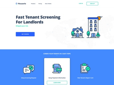 Houserie Home Page