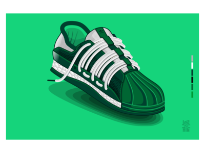 Adidas Superstar CTNY