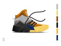 Lexain Sneakers