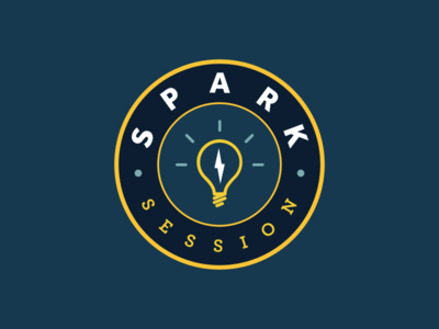 Spark Session Badge
