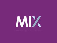 Mix shot purple