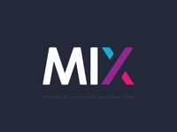 MIX Logo Concept