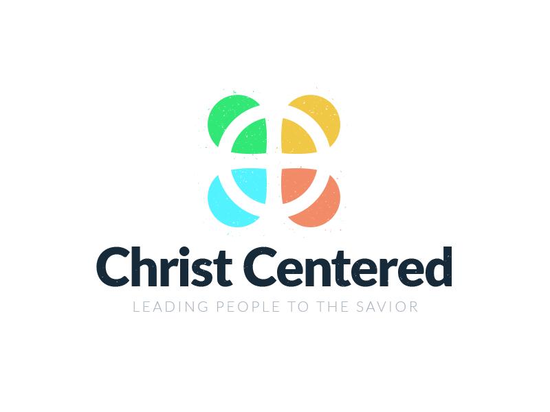 WIP Logo - Rebound rebound seasons christ cross location circles ministry church logo