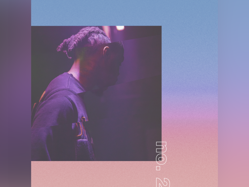 Slice cover artwork