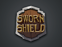 Sworn Shield Logo
