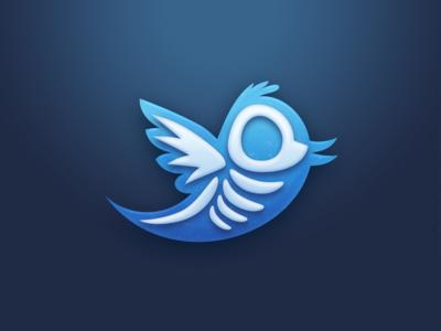 Twitter X Light