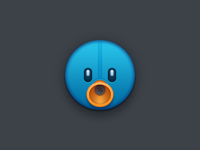 Tweetbot jan android button ui iphone china app icon tweetbot twitter ios