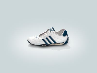 Adidas dribbble