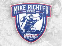 Mike richter dribbble
