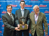 Mike richter trophy