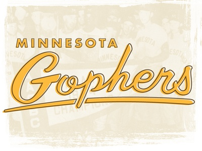 Gophers Script