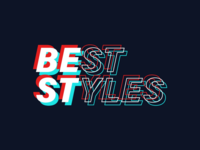Best Styles — Negative Space