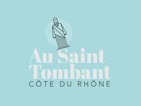 Au Saint Tombant